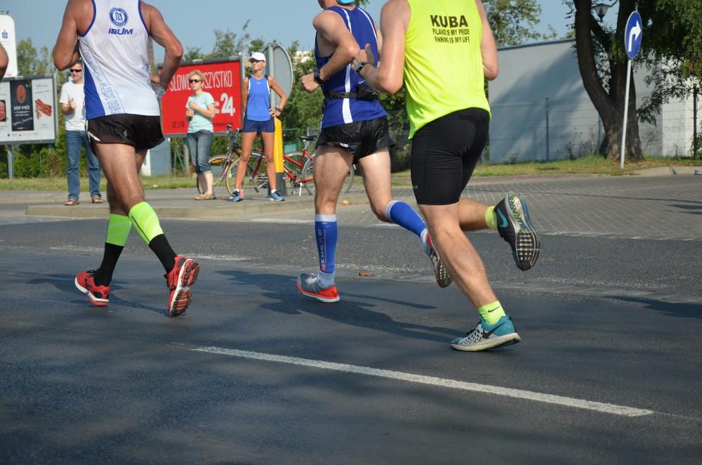 6. Gdańsk Maraton zapisy 7 listopada
