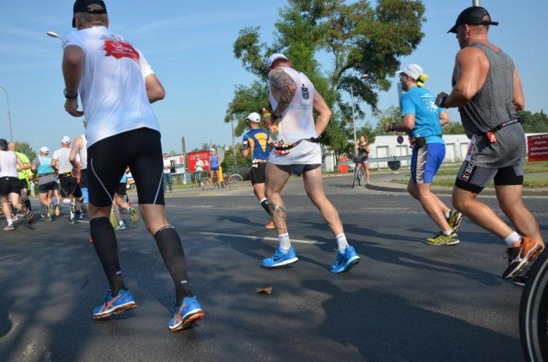 6. Gdańsk Maraton zapisy