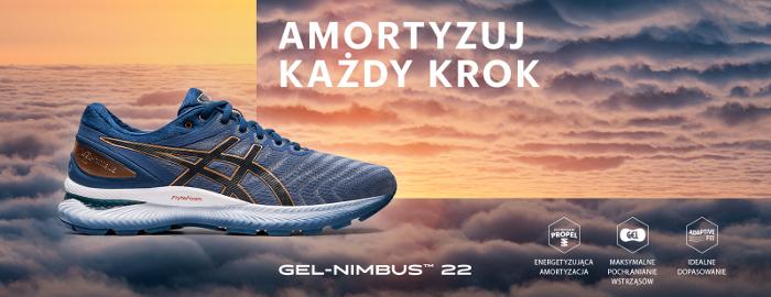 buty do biegania asics gel-nimbus 22