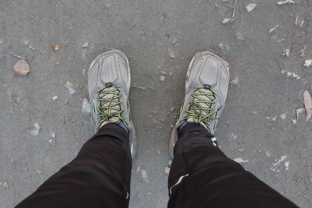 Altra Olympus buty do biegania w terenie