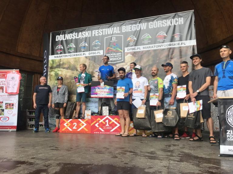 Dolnośląski Festiwal Biegów Górskich 2020