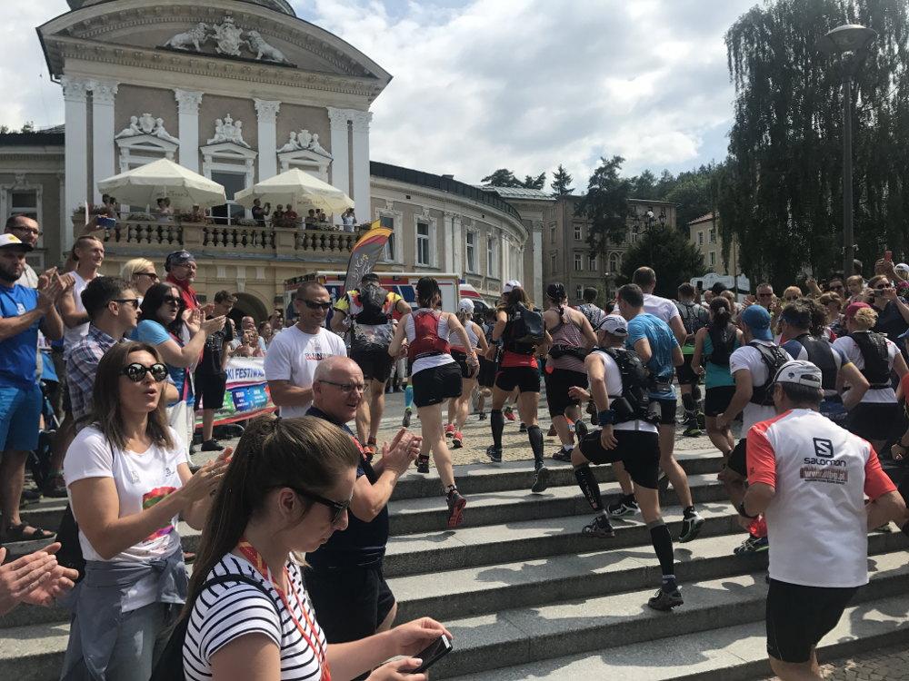 Dolnośląski Festiwal Biegów Górskich 2020 zapisy