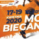 Jubileuszowy 10. DOZ Maraton Łódź odbędzie się 19 kwietnia 2020!