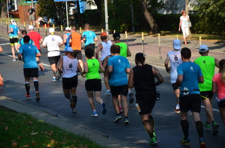 10. DOZ Maraton Łódź 2020 zapisy