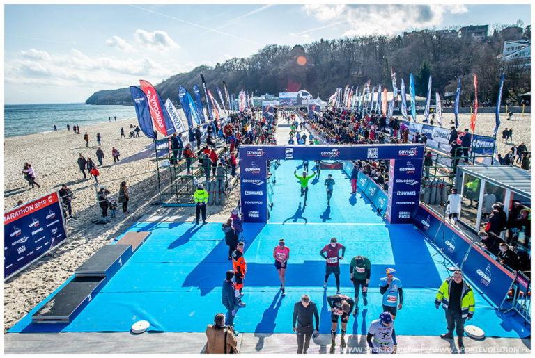 Gdynia Półmaraton 2020 zapisy