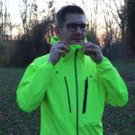 Kurtka do biegania, która chroni przed wiatrem i deszczem? [TEST]