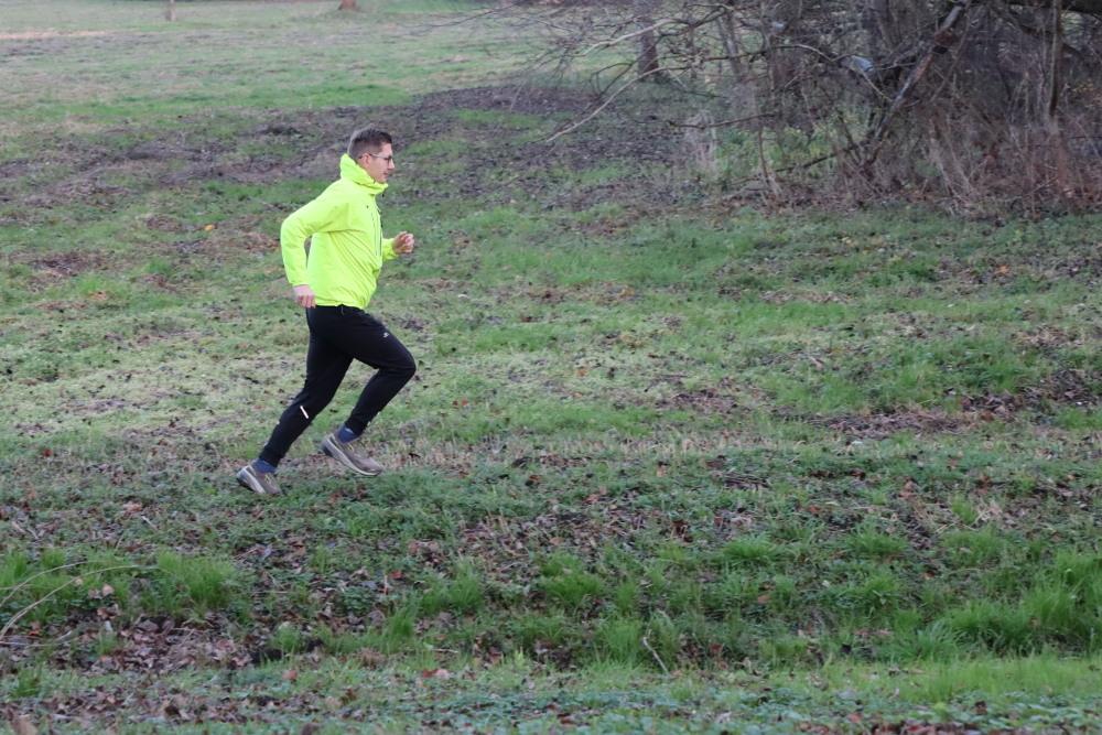Kurtka do biegania