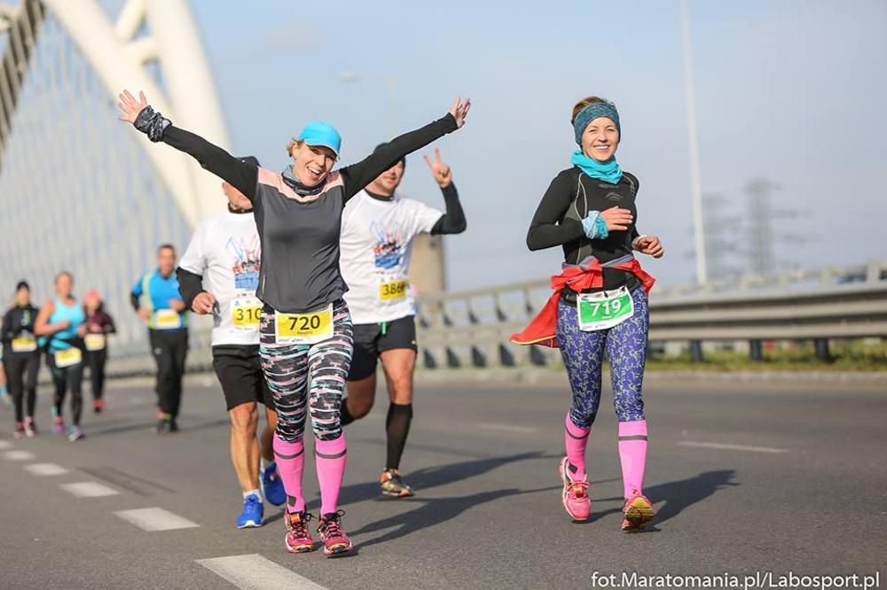 Półmaraton Gdańsk trasa i utrudnienia w ruchu
