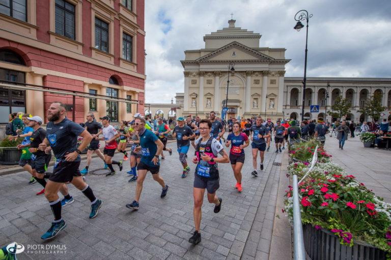 zapisy na 42. Maraton Warszawski 2020
