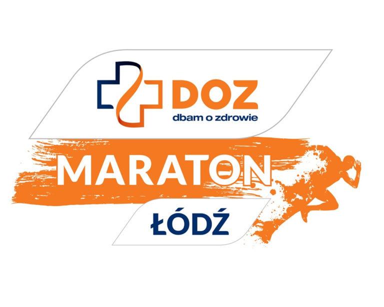 DOZ Maraton Łódź 2020 trasa