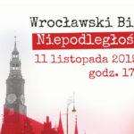 Wrocławski Bieg Niepodległości 2019 już w poniedziałek