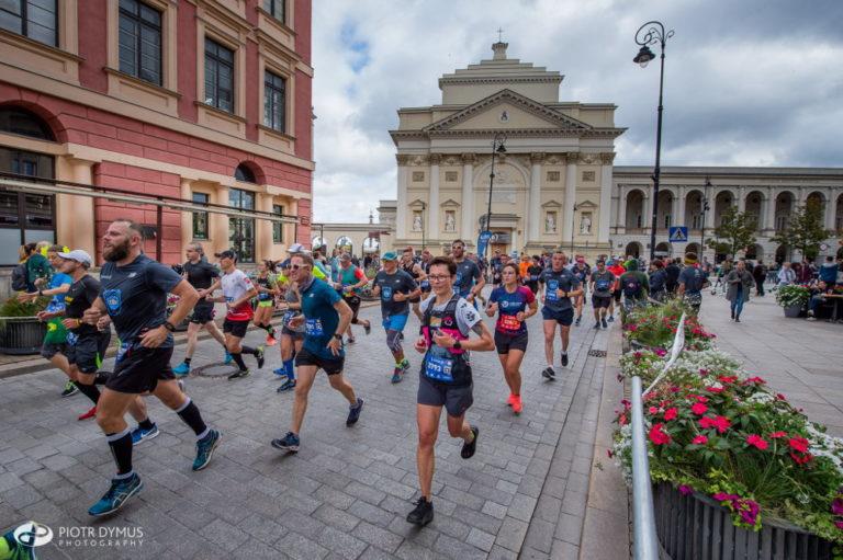 zapisy na 42. Maraton Warszawski