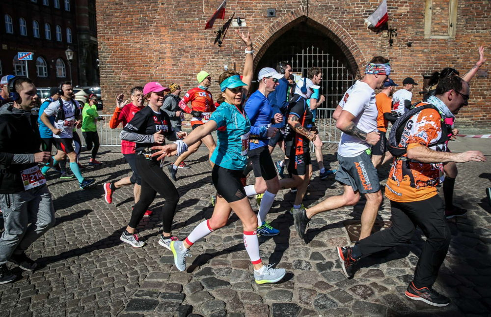 Zapisz się na 6. Gdańsk Maraton 2020