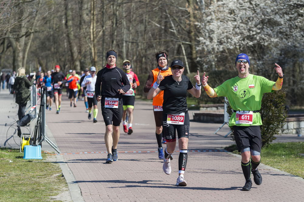 Zapisz się na 6. Gdańsk Maraton