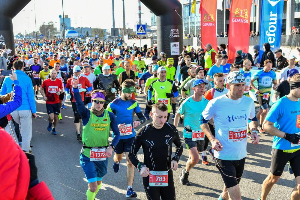6. Gdańsk Maraton 2020 zapisy