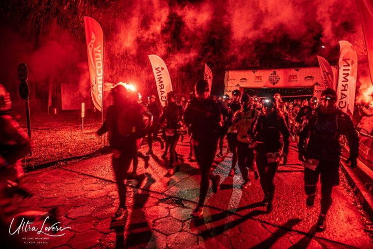 Garmin Ultra Race Gdańsk 2019 wyniki