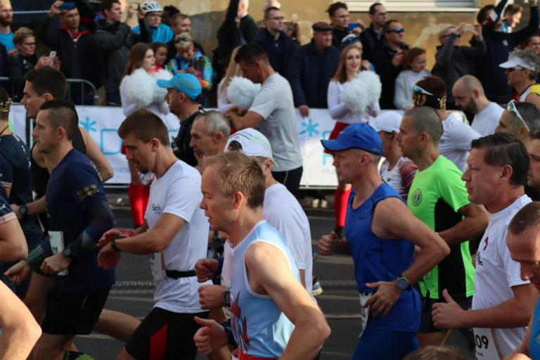 Korona Polskich Półmaratonów 2020