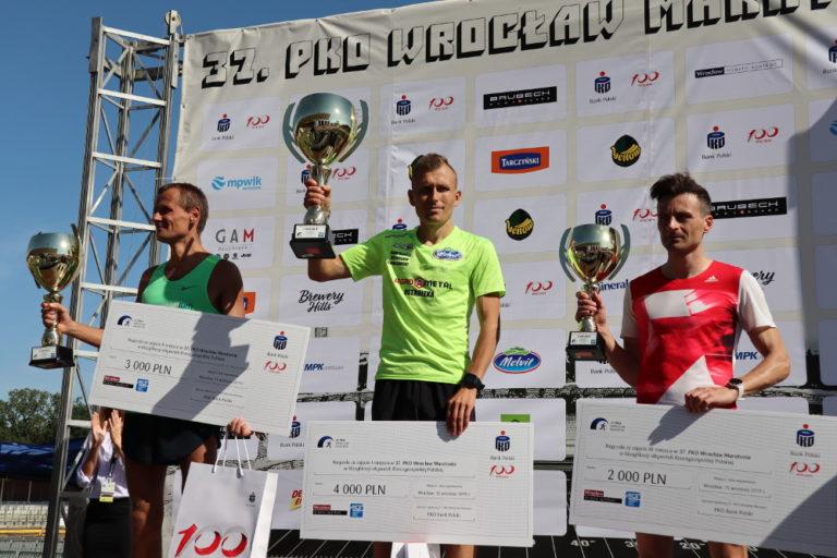 38. PKO Wrocław Maraton