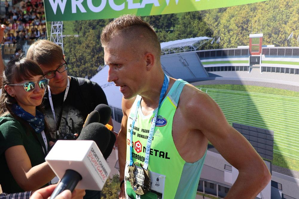 38. PKO Wrocław Maraton 2020