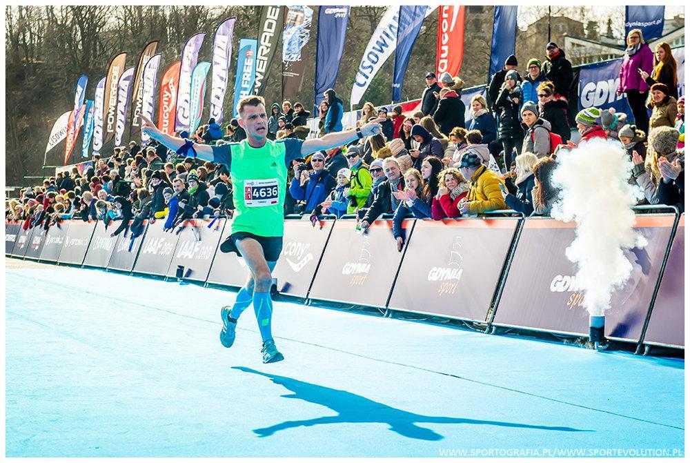 Półmaraton Gdynia 2020 zapisy