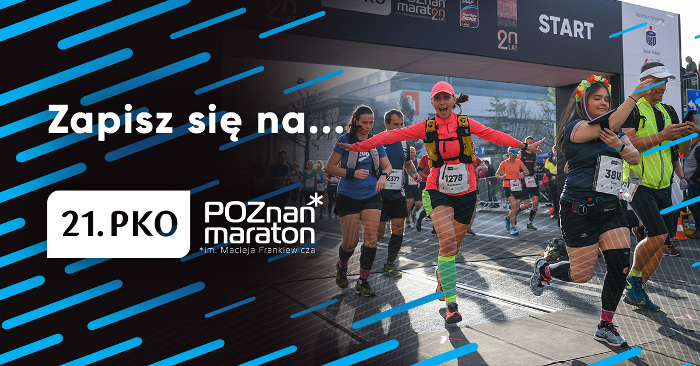 Poznań Maraton 2020