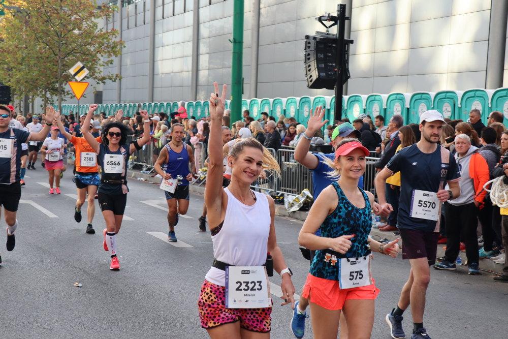 Poznań Maraton 2020 zapisy