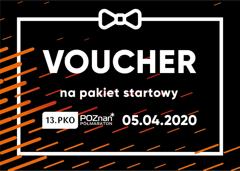 PKO Poznań Półmaraton 2020