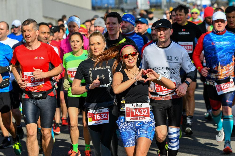 Gdańsk Maraton 2020 zapisy
