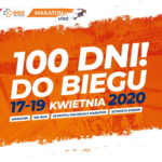 10. DOZ Maraton Łódź odbędzie się za mniej niż 100 dni!