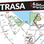6. Gdańsk Maraton pokazał trasę! [TRASA 42,195 km]