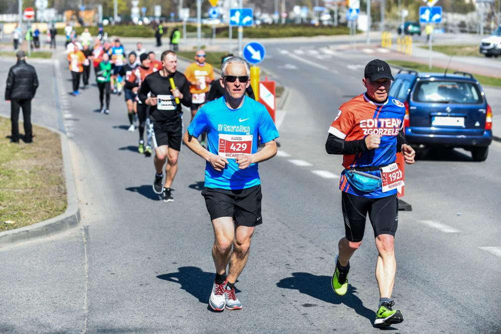 zapisy 6. Gdańsk Maraton 2020