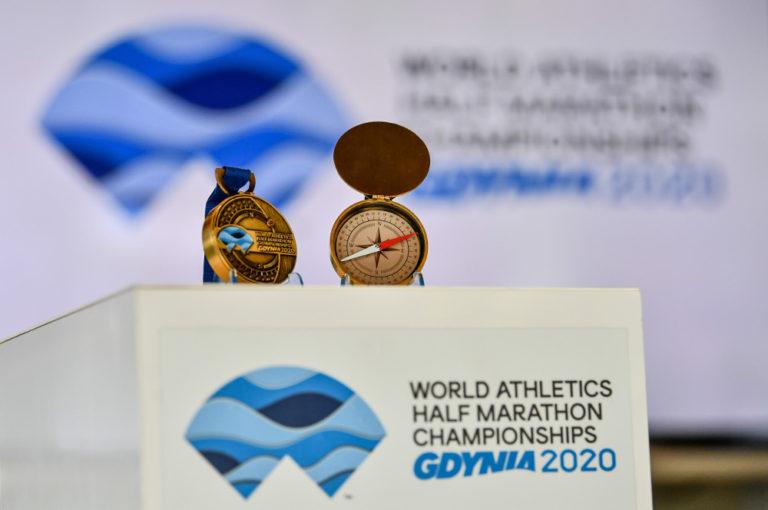 Gdynia Półmaraton 2020