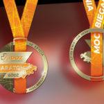 Jest już medal DOZ Maraton Łódź 2020!
