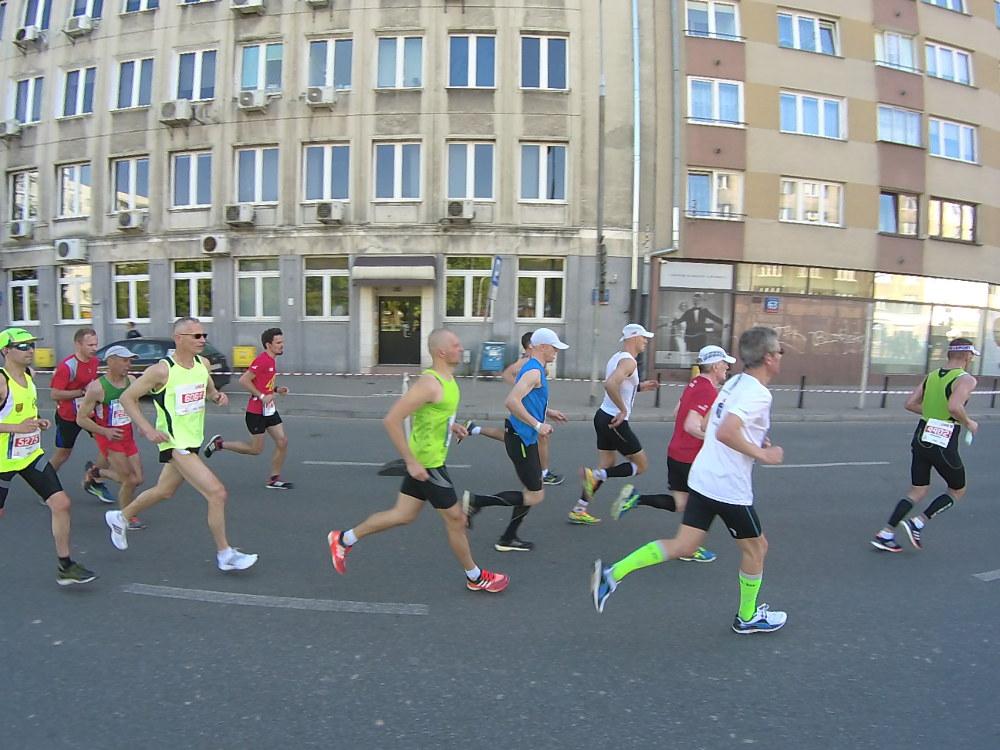 ORLEN Warsaw Marathon 2020