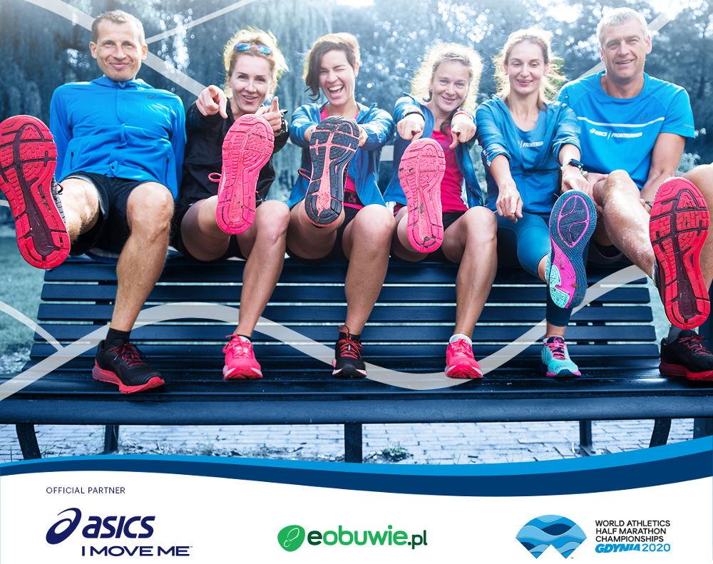 Półmaraton Gdynia 2020 - jak trenować?