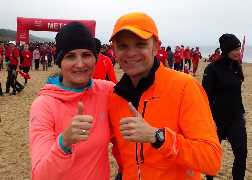 Radosław Dudycz zaprasza na treningi przed startem w 6. Gdańsk Maratonie