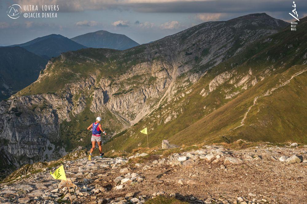 Tatra Fest Bieg 2020 zapisy