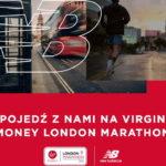 Jak wygrać udział w Virgin Money London Marathon 2020?