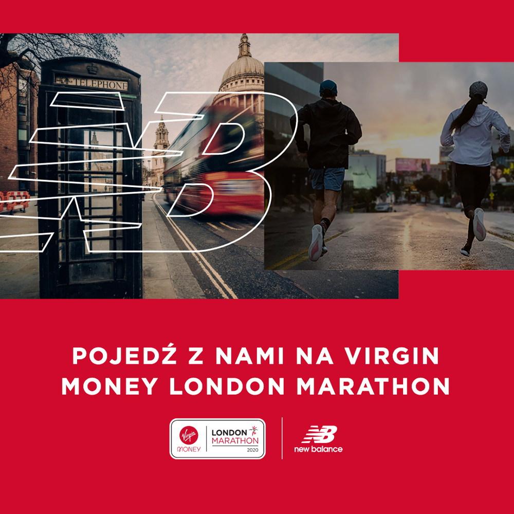 Virgin Money London Marathon 2020 konkurs