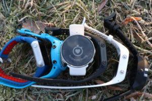 Zegarek do biegania z gps