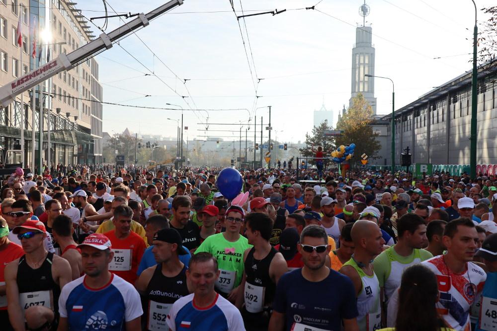 13. PKO Poznań Półmaraton już za mniej niż 50 dni!