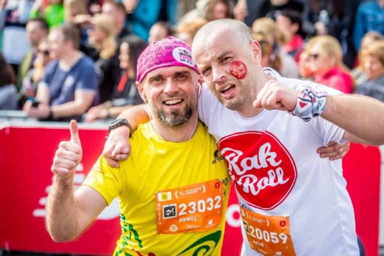 15. Półmaraton Warszawski 2020