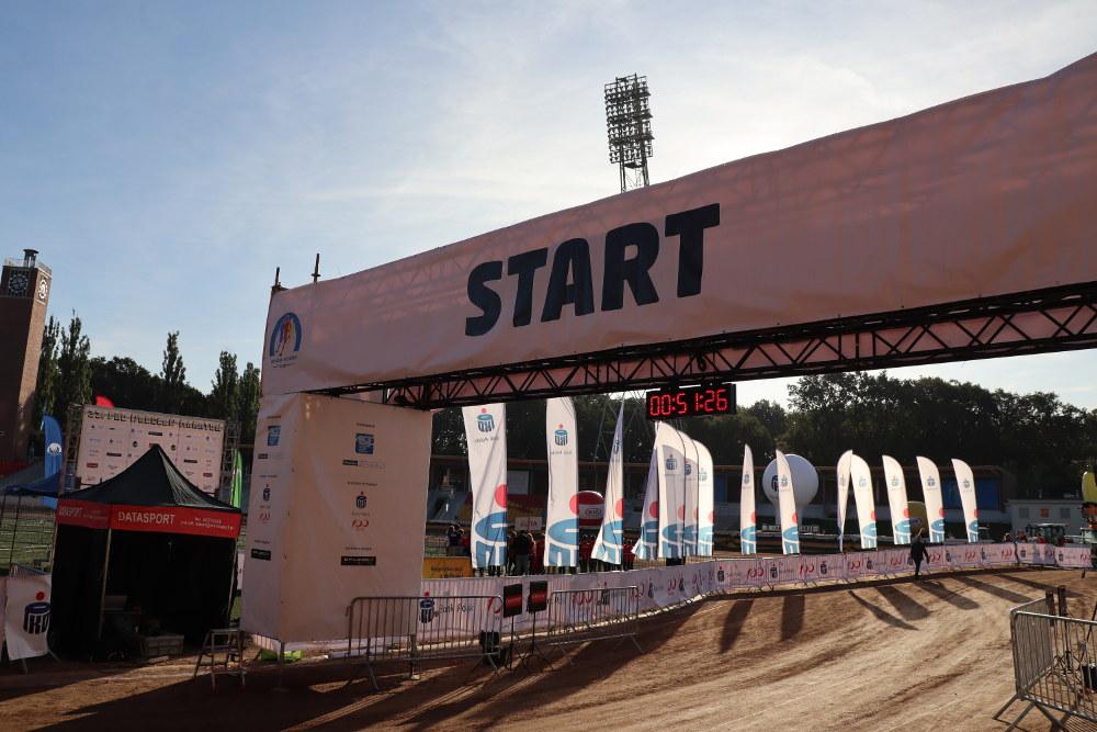 38. PKO Wrocław Maraton ugości tylko 3000 biegaczy