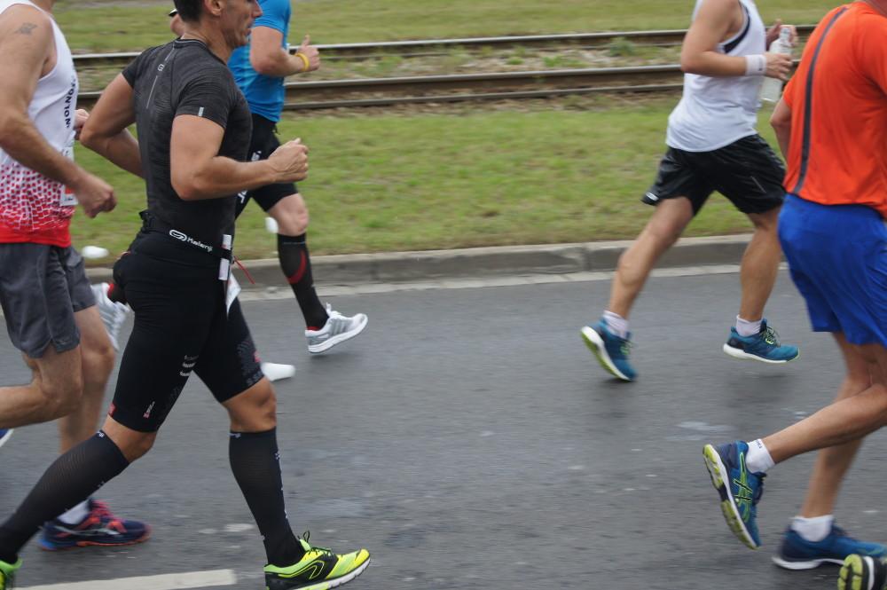 Jubileuszowy 40. Półmaraton Wiązowski pobił rekordy