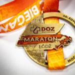DOZ Maraton Łódź 2020 idzie na rekord!