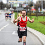 Trio polskich Ambasadorów 6. Gdańsk Maratonu