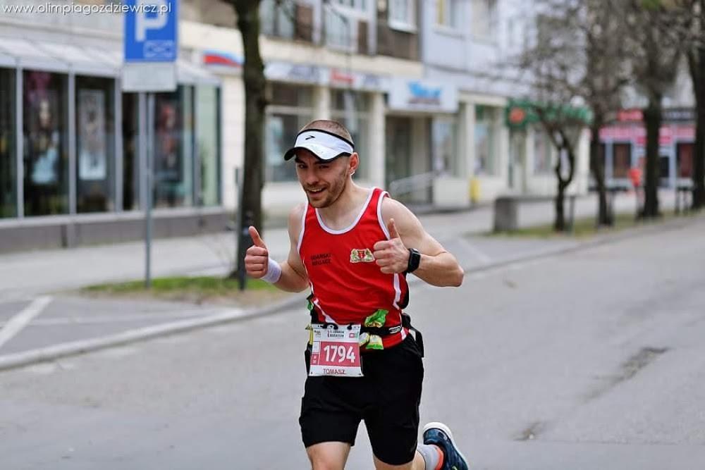 Gdańsk Maraton ambasador