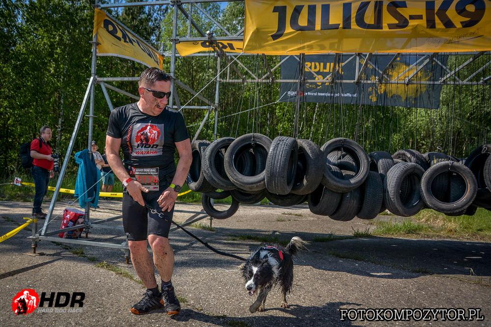 Hard Dog Race 2020 odbędzie się 25 kwietnia