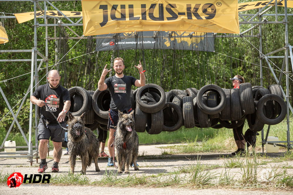Hard Dog Race 2020 zapisy