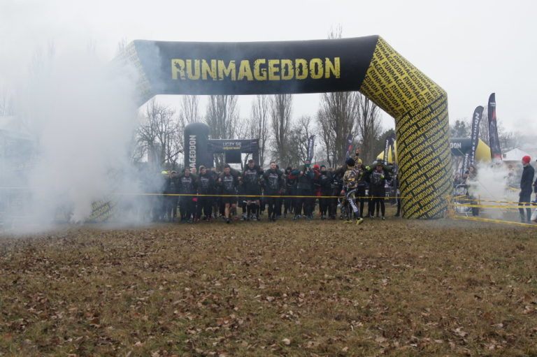 Liga Runmageddon Elite